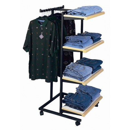 Designer 410 Combination Rack
