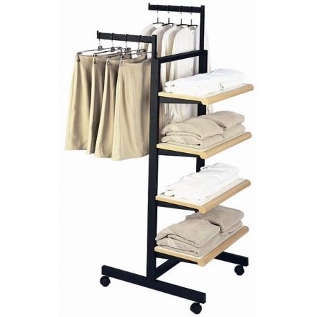 Designer 400 Merchandiser Rack