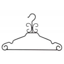 Vintage style Garment Hangers