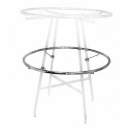 Add-On Ring for Round Racks