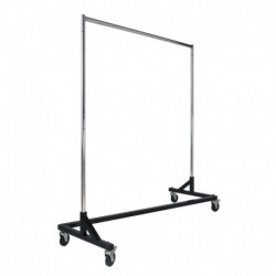 "Heavy Duty Nesting ""Z"" Rack (Black Base)"