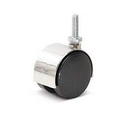 Heavy Duty Casters for Garment Racks