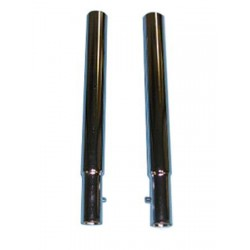 "Heavy Duty ""Z"" Rack 10"" Height Extenders"