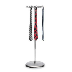 Rotating Belt/Tie Rack